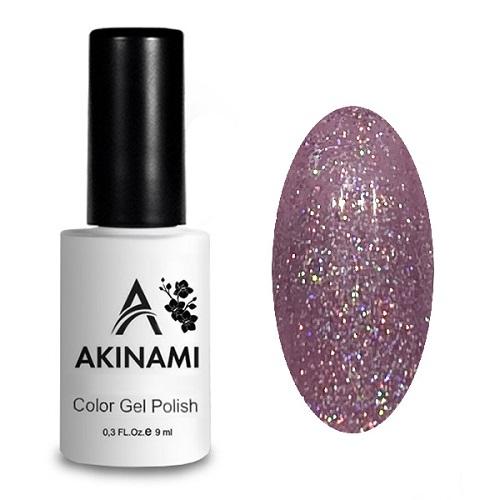 Akinami Color Gel Polish Fireworks — 02
