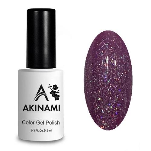 Akinami Color Gel Polish Fireworks — 03