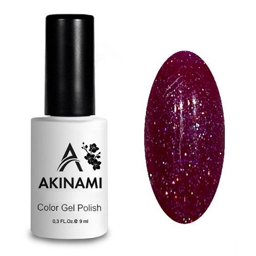 Akinami Color Gel Polish Fireworks — 04