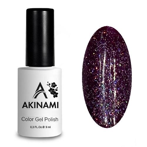 Akinami Color Gel Polish Fireworks — 05
