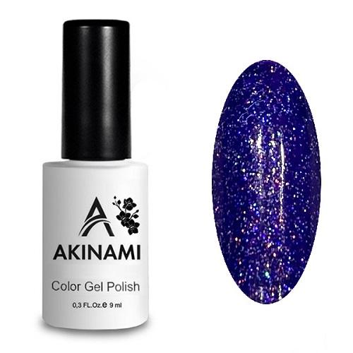 Akinami Color Gel Polish Fireworks — 06