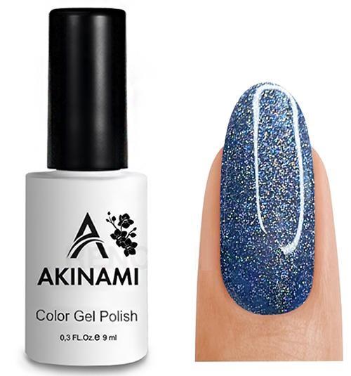 Akinami Color Gel Polish Fireworks — 07