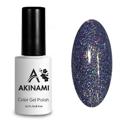 Akinami Color Gel Polish Fireworks — 08