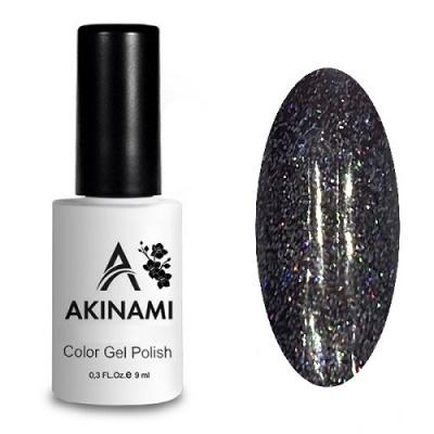 Akinami Color Gel Polish Fireworks — 09