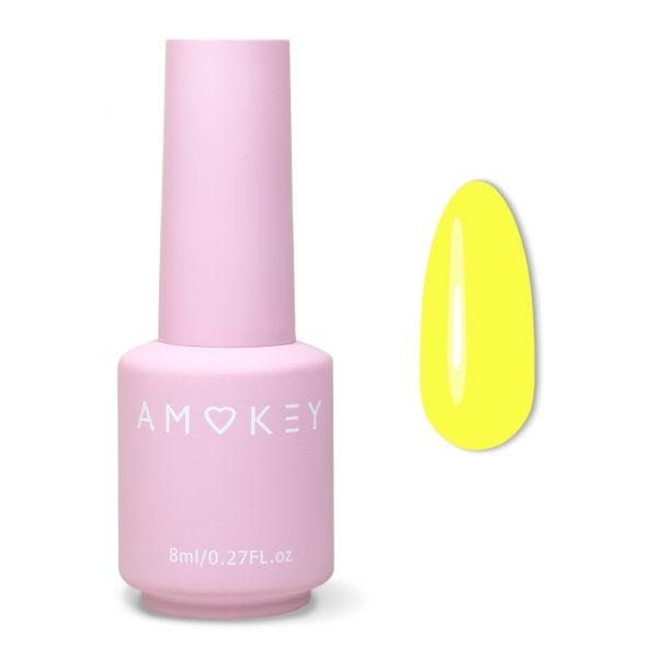 Amokey Color Gel Polish-005