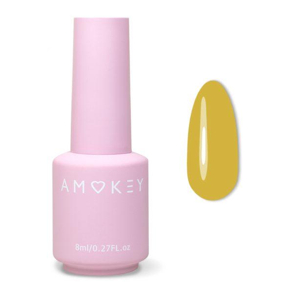 Amokey Color Gel Polish-007