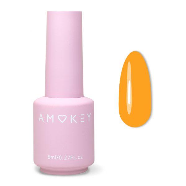 Amokey Color Gel Polish-034