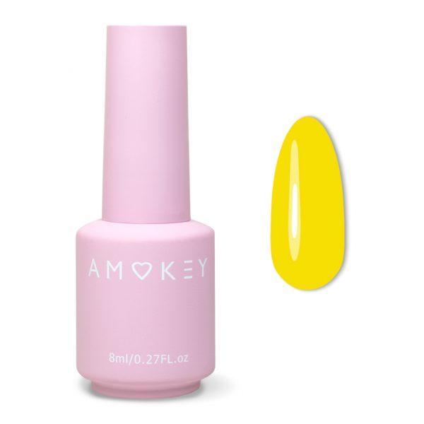 Amokey Color Gel Polish-051
