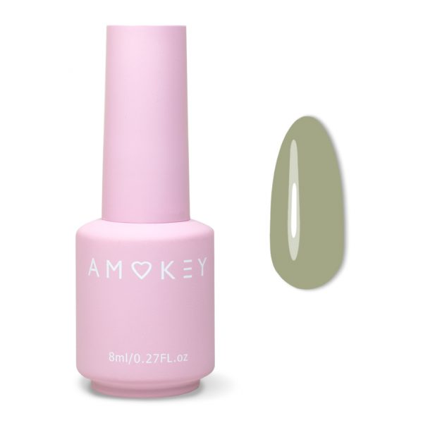 Amokey Color Gel Polish-077