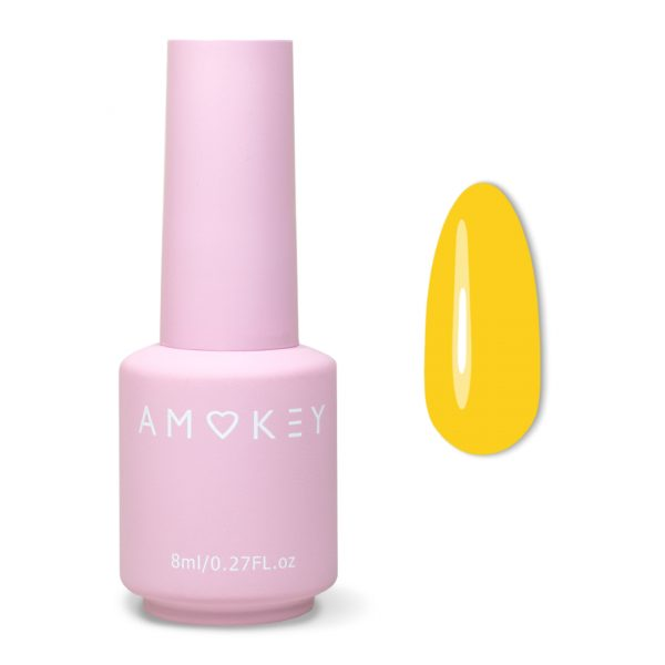 Amokey Color Gel Polish-081