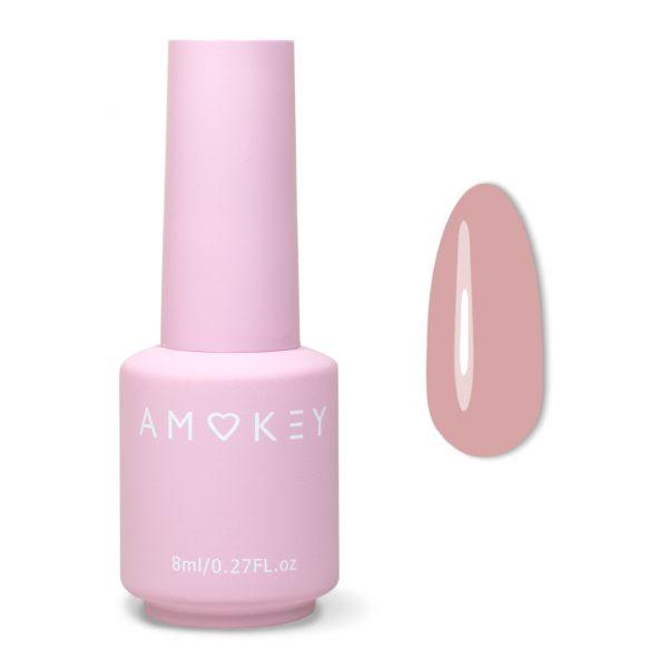 Amokey Color Gel Polish-098