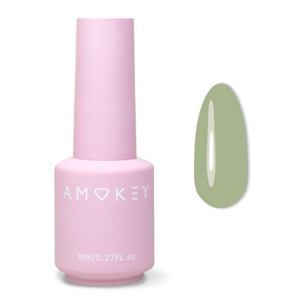 Amokey Color Gel Polish-101