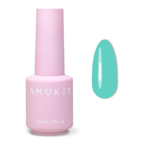 Amokey Color Gel Polish-116