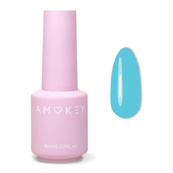 Amokey Color Gel Polish-118