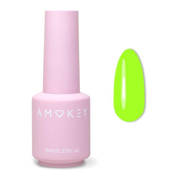 Amokey Color Gel Polish-125