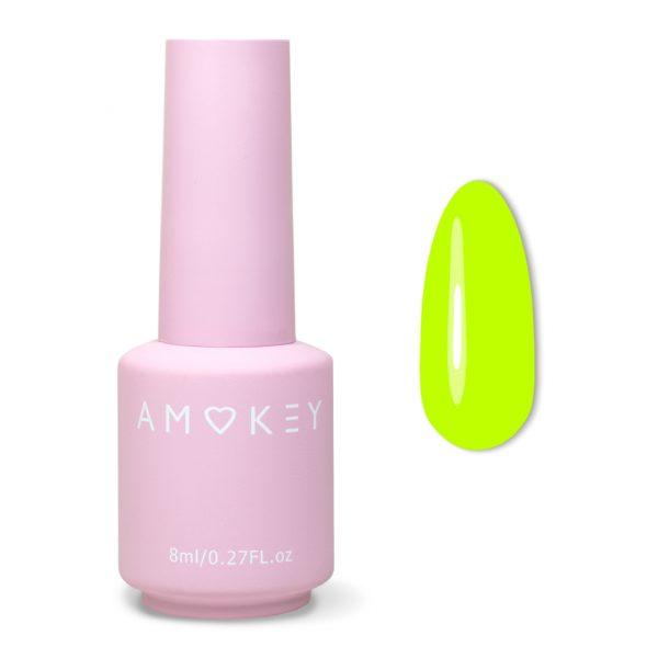 Amokey Color Gel Polish-136
