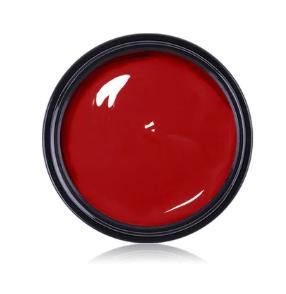 DeLaRo гель-краска красная 7 gr