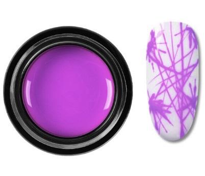 DeLaRo гель-паутинка розовая 7 gr